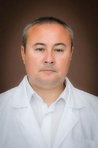 Professor Nikola Kolev Phd