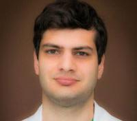 Д-р Александър Златаров, д.м.