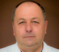 Доц. д-р Щерю Щерев, дм