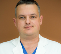 Доц. д-р Антон Тонев, дм