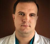 д-р Борис Андонов